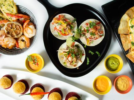 NewAge Latin Food in Singapore