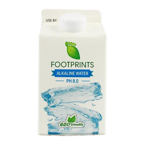 Footprint alkaline water pH8.0 (24x500ml)