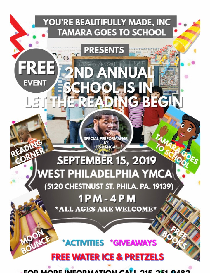 2019 Literacy Event