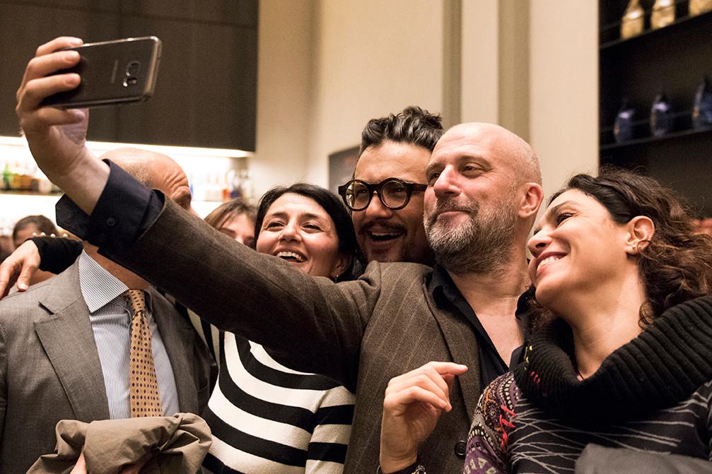 Francesco Masi Fotografo Live Aperitvio