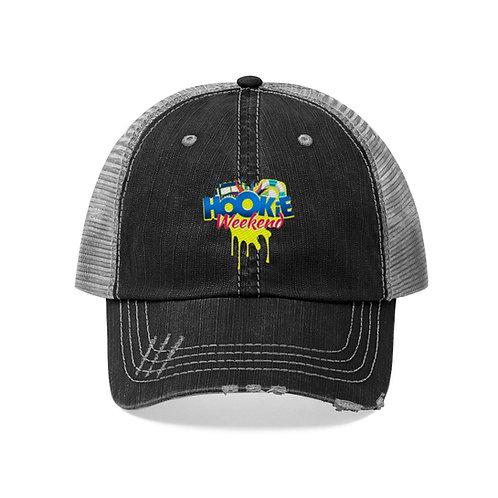 Hookie Weekender Trucker Hat