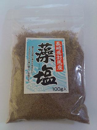 藻塩100g