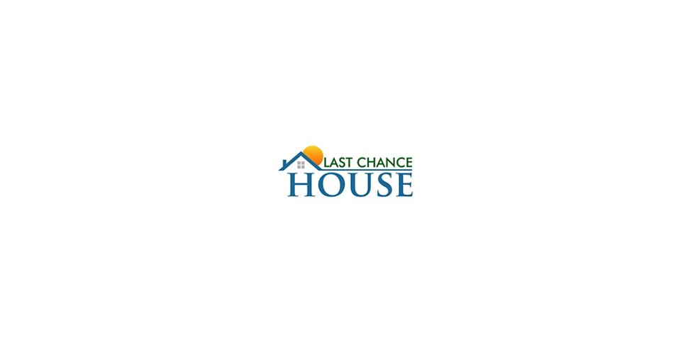 Last Chance House 2020 Banquet
