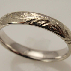 engraved band