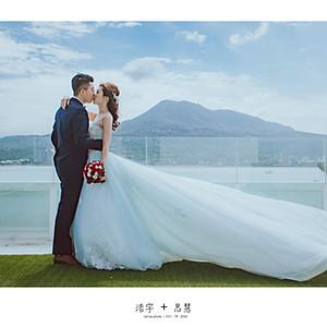 淡水嘉廬 - 浩宇 & 思慧