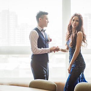 翰品酒店 - 詠傑 & 梓瑄