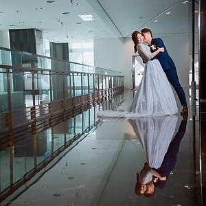 南港雅悅會館 - 智鈞 & 孟琳