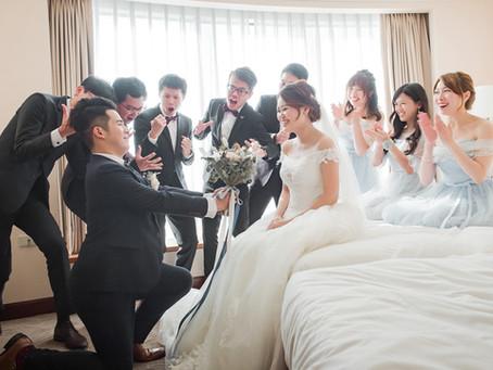 如何挑選喜歡的攝影師(婚攝)