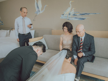 婚禮流程儀式參考