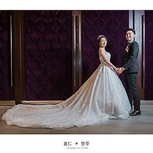 新莊頤品 - 嘉仁 & 雯苓