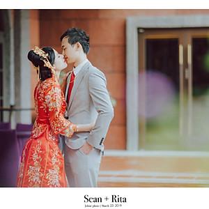 維多利亞酒店 - Sean & Rita