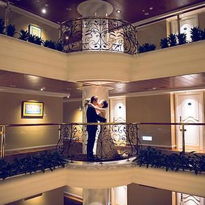歐華飯店 - Will & Wei-Ling