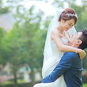 徐州路二號庭園會館 - 伊淵 & 艾芸