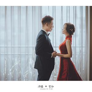 永豐棧酒店 - 沛縢 & 智如