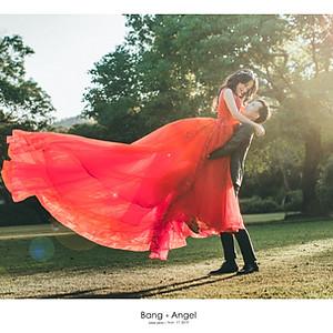 納美花園 - Bang & Angel