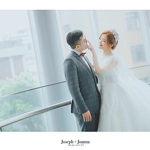 徐州路二號 - Joseph & Joanna
