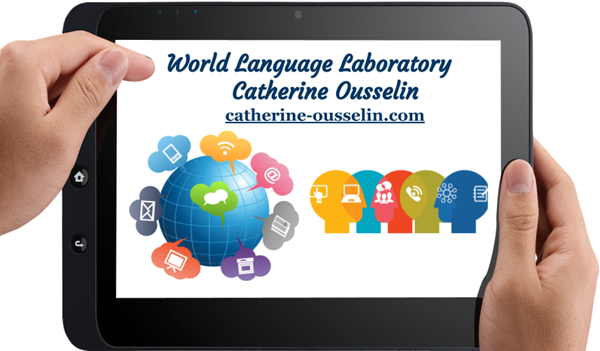 World Language Lab | French Curricular Resources