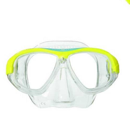 Mascara  coral aqua lung