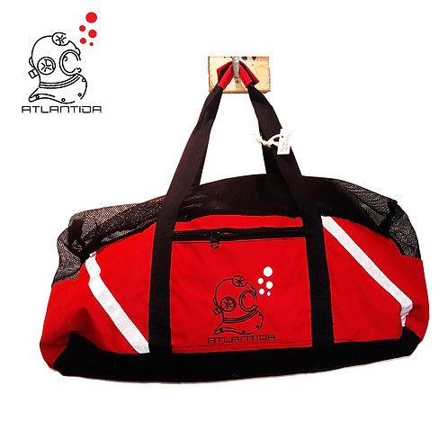 Nasa maletin rojo atlantida