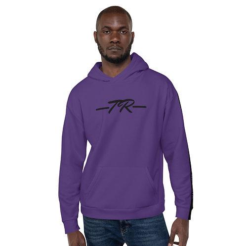 Purple TR Hoodie
