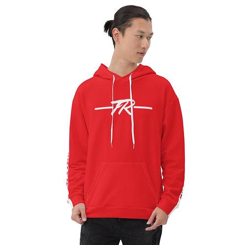 Red Hoodie Version 2