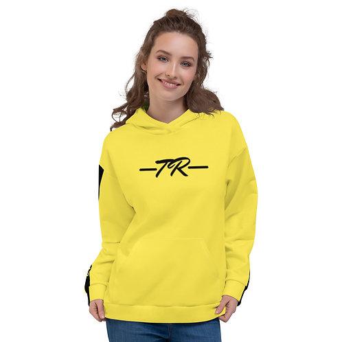 Yellow TR Hoodie