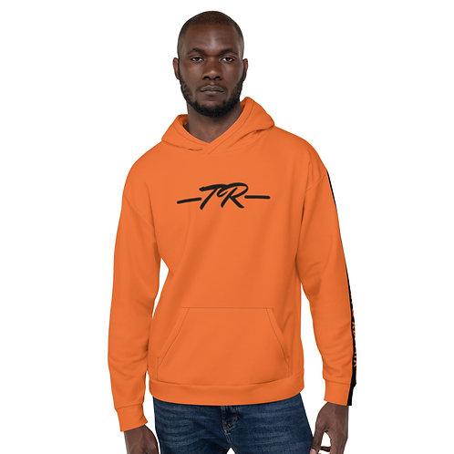 Orange TR Hoodie