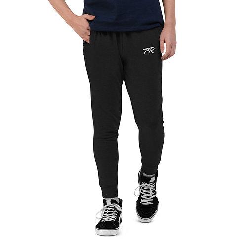 Unisex slim fit joggers