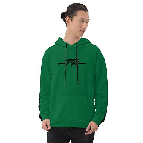 Green TR Hoodie