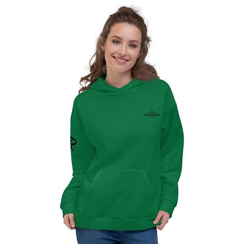 Green TR Unisex Hoodie