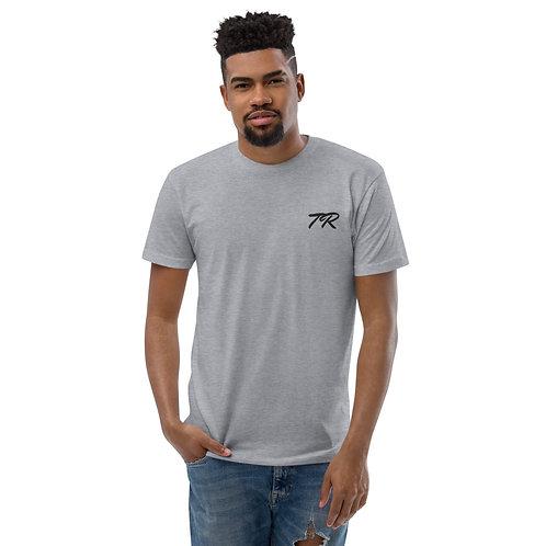 Premium Embroidered T-Shirt