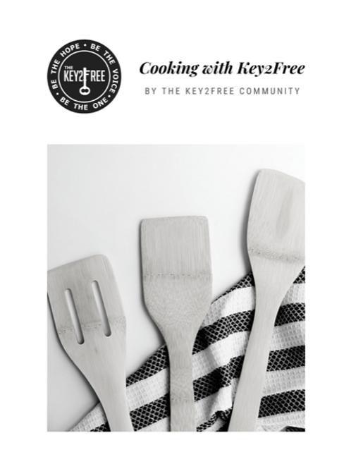 KEYper Cookbook