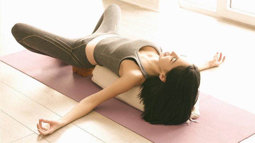 Bon pour 1 bilan Yogarhérapie de la Femme©
