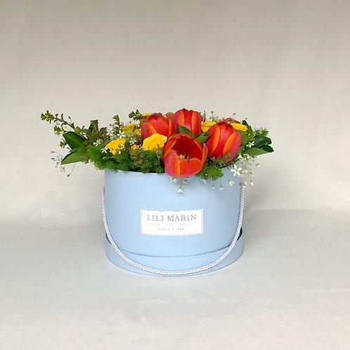 LILI'S FLOWER BOX (M)