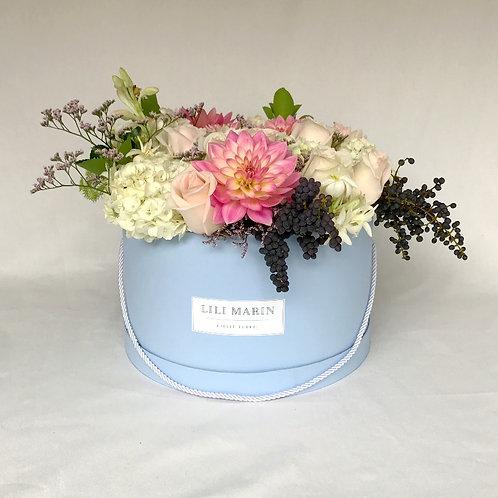 LILI'S FLOWER BOX (G)