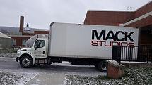 Mack Studios in the News!
