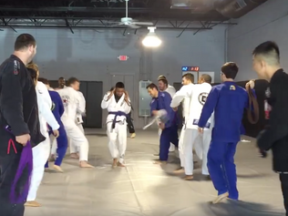 Getting Promoted fairly in BJJ