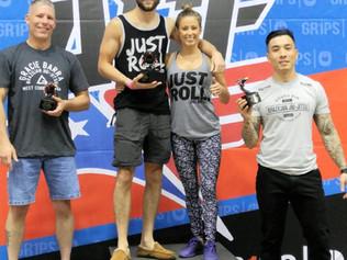 AGF-Champion Status