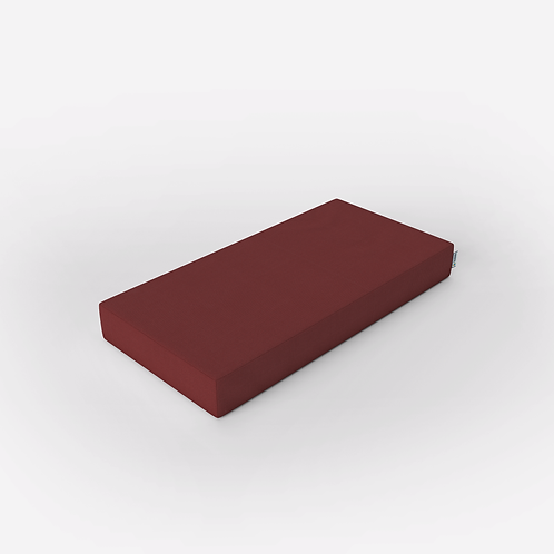 Palettenmöbel-Polster 120x80x8