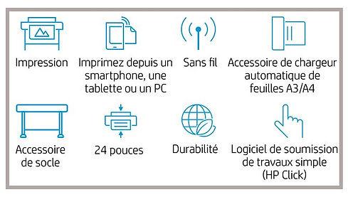 traceur HP t250.JPG