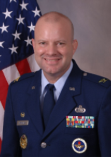 Col. Reynolds Picture