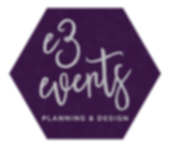 e3 events logo