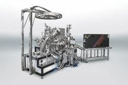 Система лазерного напыления
