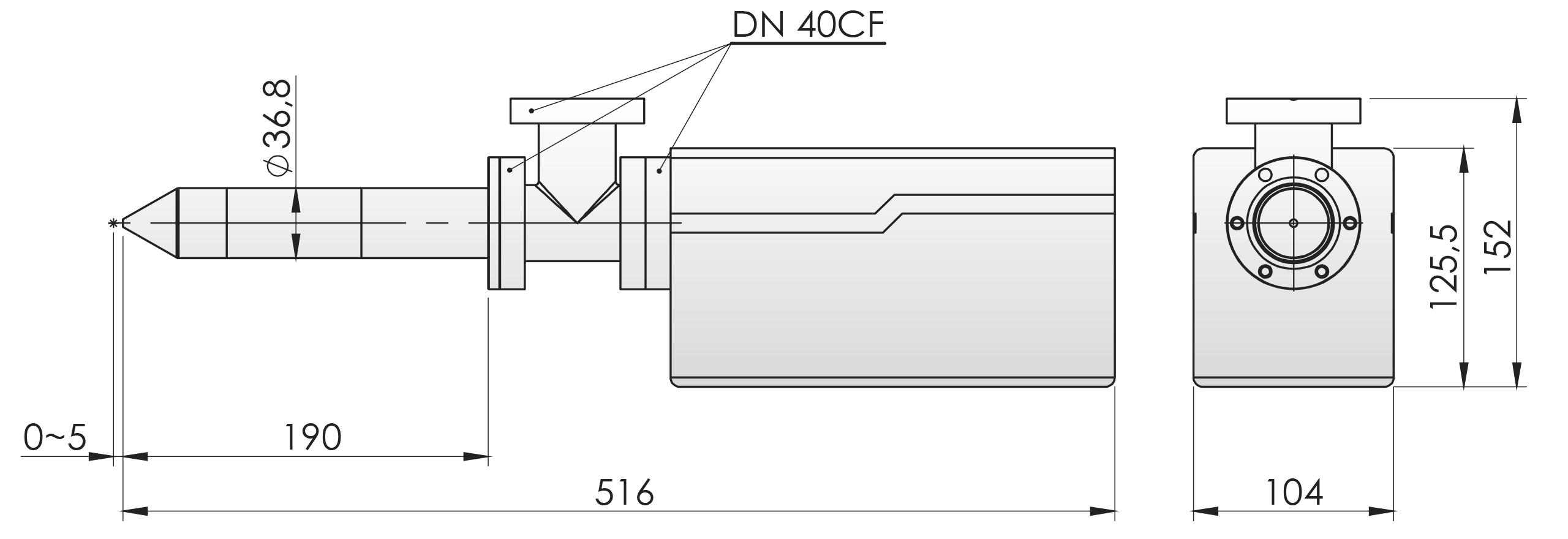 TDS 40A1