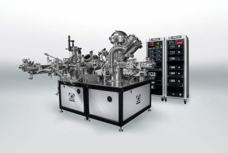 РФЭС-УФЭС спектрометр