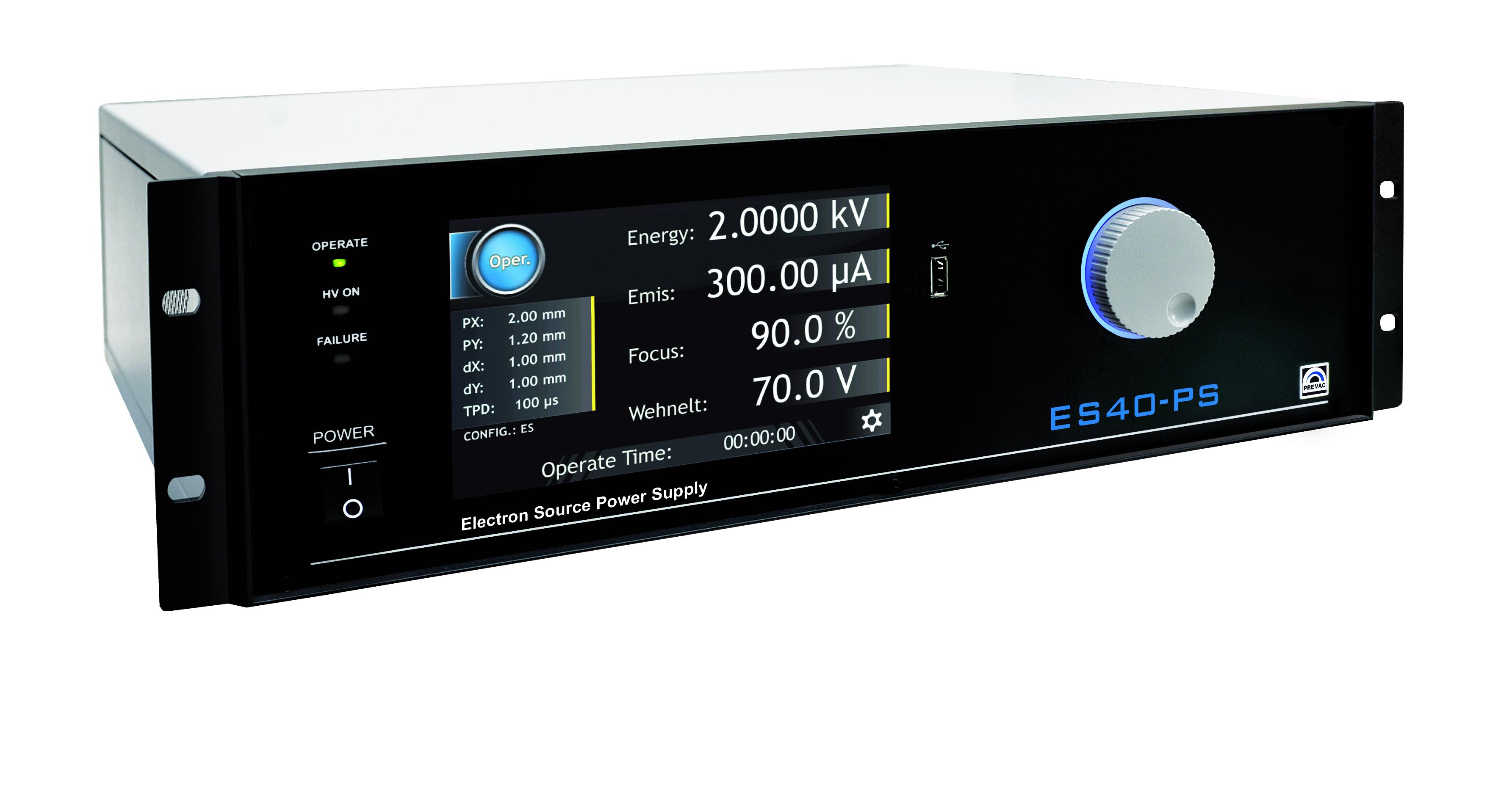 ES40-PS