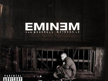 Eminem Discography - Ranked