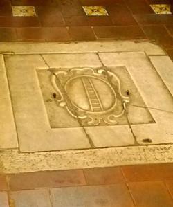 Tomba di Giovan Battista Manso