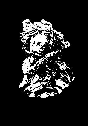 Ritratto di Giovan Battista Marino