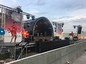 Festival Bühne , Bühne mieten